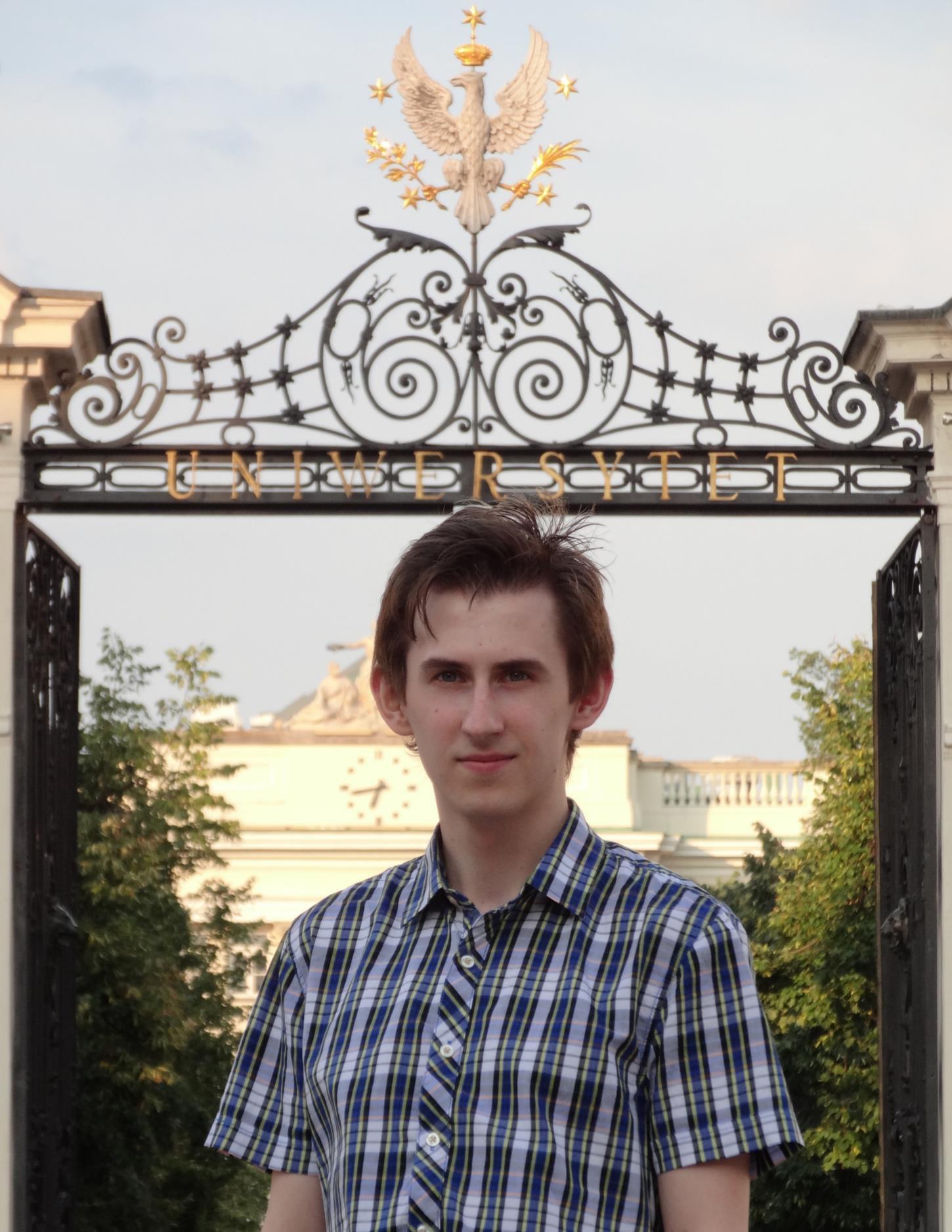 Krzysztof Chabuda