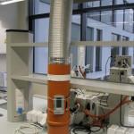 Our photoreactor