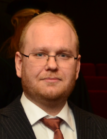 Nicolai Nikishkin