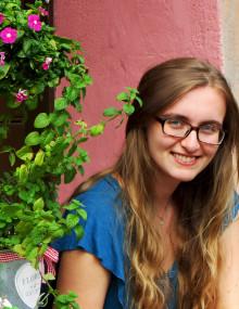 Krysia Masłowska