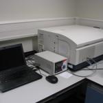 Spectrofluorimeter