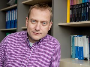 Dr Michał Chmielewski